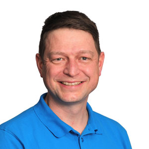 Patrick Siegenthaler