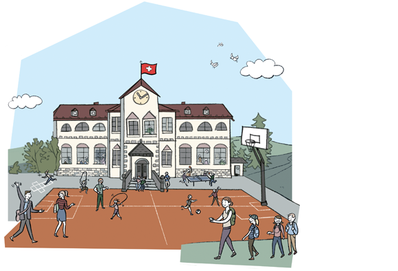 Schul-verwaltungs-software
