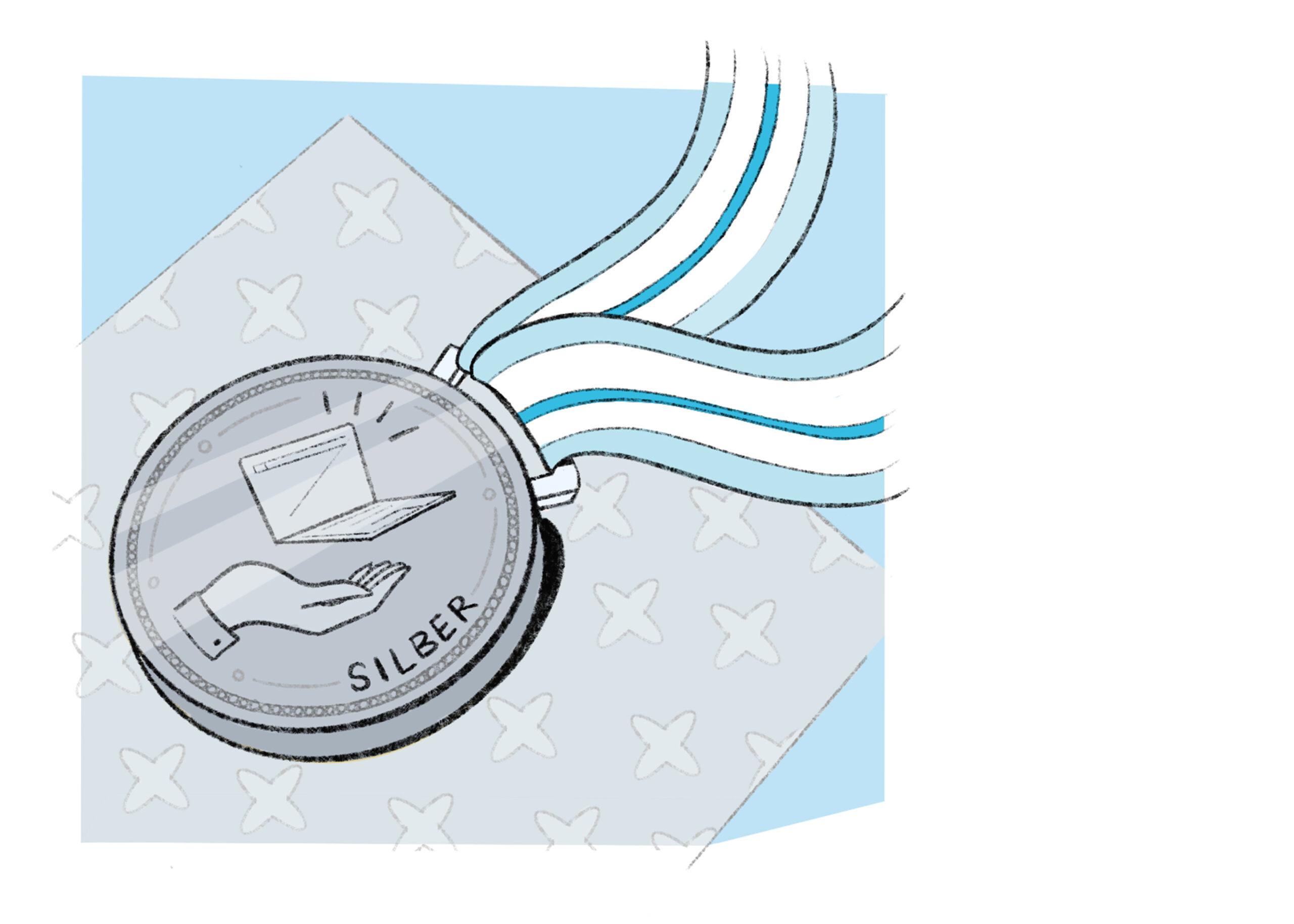 Silber-Paket