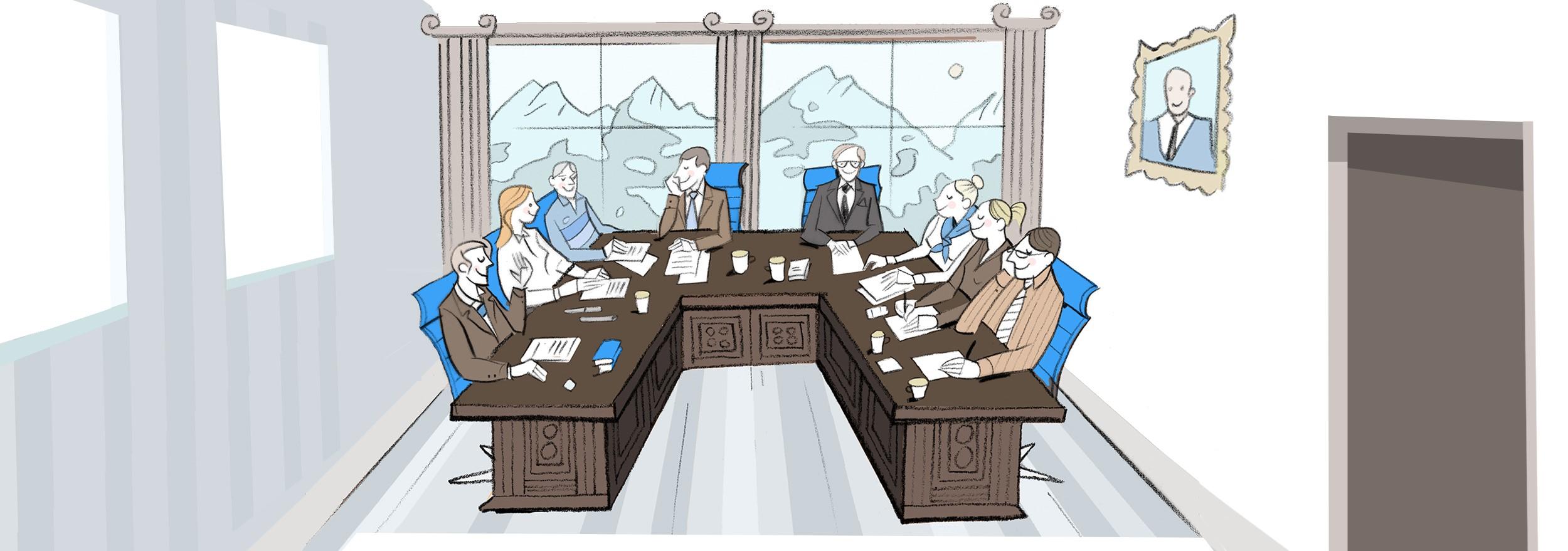 Administration-von-Gremien-und-Behörden