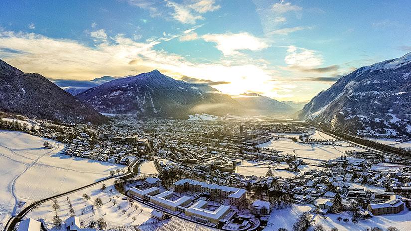 Blogbeitrag Stadt Chur