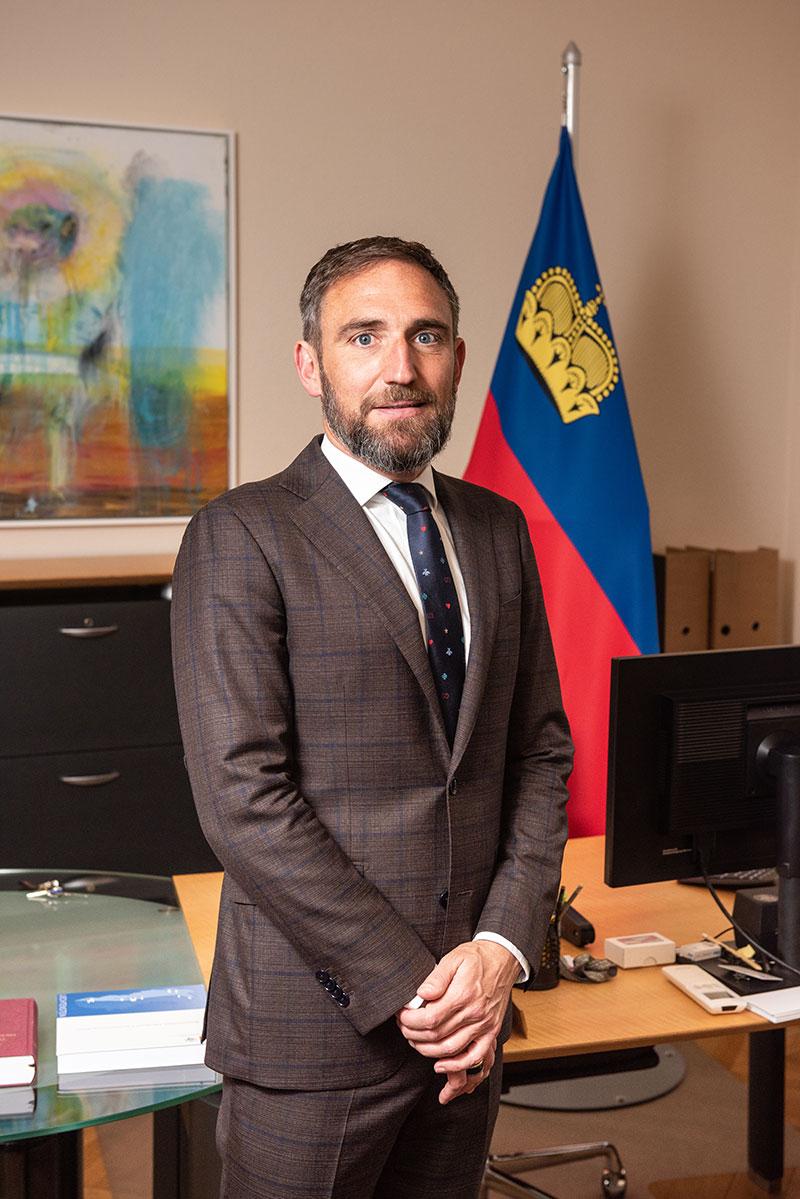 Blogbeitrag CMI in Liechtenstein im Einsatz